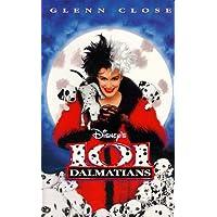 101 Dalmatians Live-Action