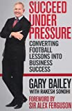 img - for Succeed Under Pressure book / textbook / text book