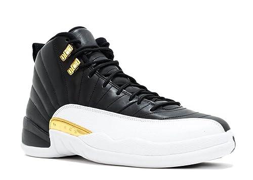 8e7fe5fb66ab marie matthewso True Flight Basketball Shoe 63596318717 air jordan 12 retro  wings no limit number black