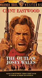 Outlaw Josey Wales [Import]