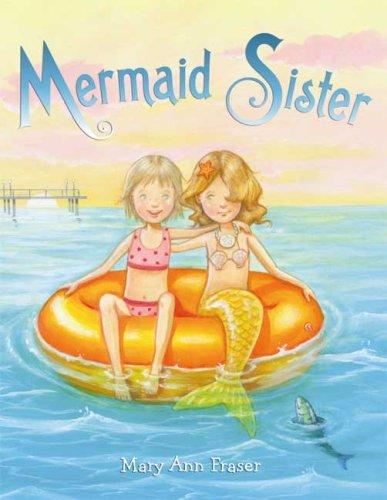 Mermaid Sister ebook