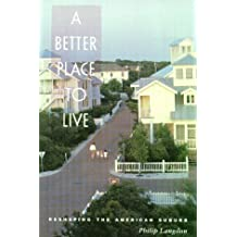 Better Place to Live