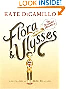 #8: Flora and Ulysses: The Illuminated Adventures
