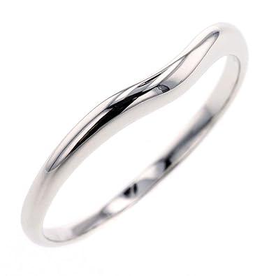 newest a3d24 24282 Amazon | (ブルガリ)BVLGARI コロナ ウェディング リング・指輪 ...
