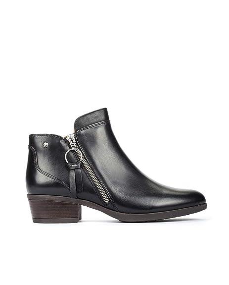 Pikolinos Daroca W1u_i18, Botines para Mujer: Amazon.es: Zapatos y complementos