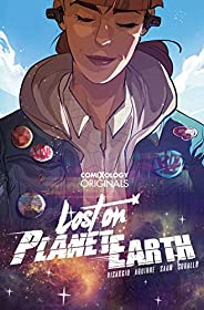 Lost On Planet Earth (comiXology Originals)
