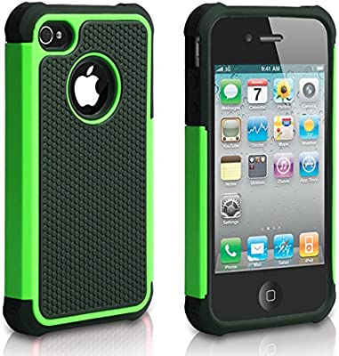 coque iphone 4 armor