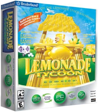Lemonade tycoon free download « igggames.