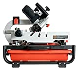 "Lackmond Beast Wet Tile Saw - 7"" Portable Jobsite"