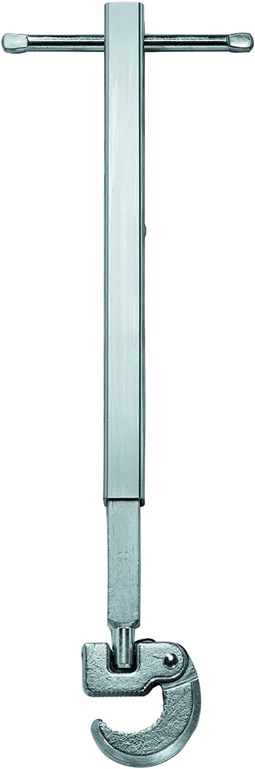 General Tools 140 Basin Wrench 11-Inch