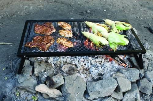 Top 5 Best Campfire Grill Grates 8