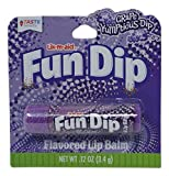 Candy Flavored Lip Balms (5 Pack) Laffy