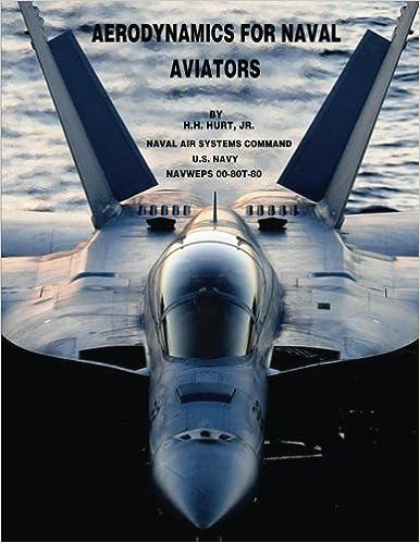 Aerodynamics for naval aviators pdf.