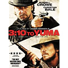 3:10 TO YUMA arrives on 4K Ultra HD for the First Time May 2nd from Lionsgate