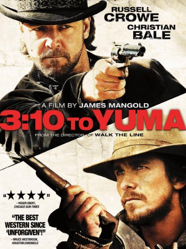Large Product Image of 3:10 To Yuma (2007)