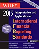 Wiley IFRS 2013, Bruce Mackenzie and Raymond Chamboko, 1118277279