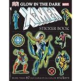 Glow-in-the-Dark X-Men
