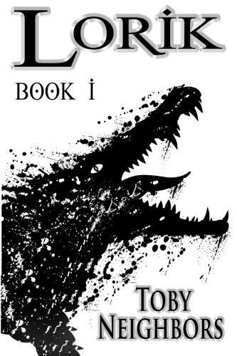 Lorik (The Lorik Trilogy) (Volume 1) pdf epub