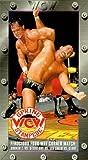 WCW Spring Stampede 97 [VHS]