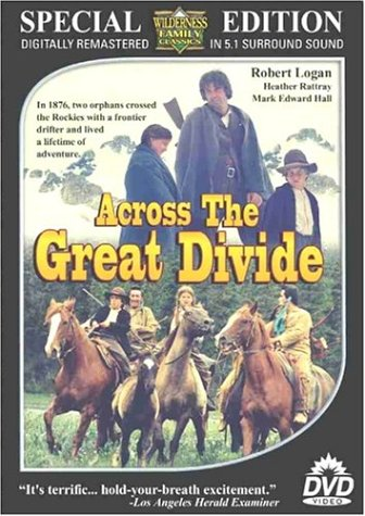 Across the Great Divide by Sterling Ent