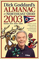 Dick Goddard's Almanac for Northeast Ohio 2003