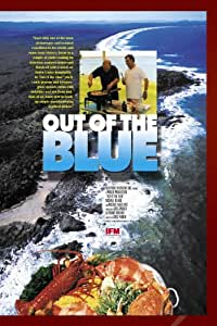 Out of the Blue   Series 3 (4 DVD set)