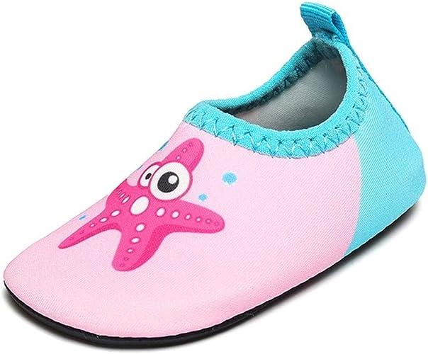 Chaussures pour Enfants Chaussures Aquatique Life Esquisite 5AR4L3j