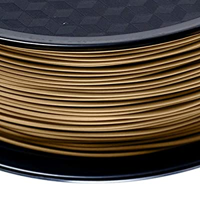 Paramount 3D ABS (Military MBT Brown) 1.75mm 1kg Filament [MGRL80007560A]
