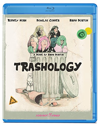 Trashology [Blu-ray]