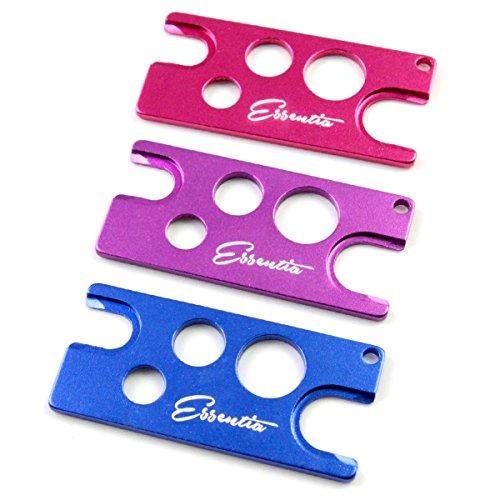 Essentia Essential essential remover bottles product image