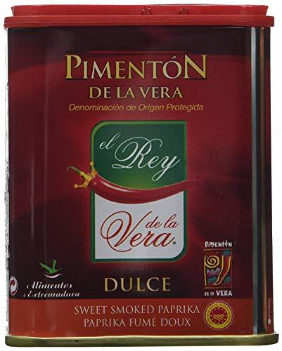 (Rey De La Vera, Pimenton Smoked Sweet, 2.6 Ounce)