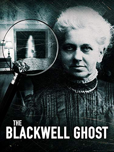 - The Blackwell Ghost