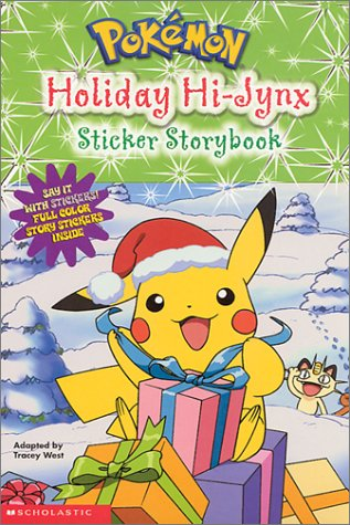 Pokemon-Holiday-Hi-Jynx-Sticker-Storybook-Pokmon-10