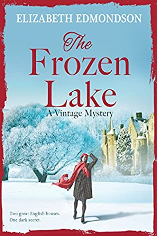 book cover of The Frozen Lake