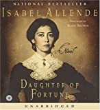 Daughter of Fortune CD
