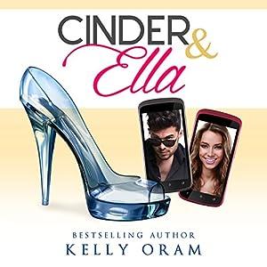 Cinder & Ella Audiobook