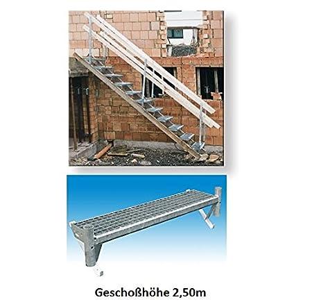 Chantier escalier jardin escalier Mobile escalier pour les ...