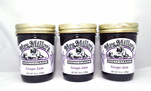 natural grape jelly - 7