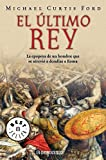 img - for El ultimo rey (Spanish Edition) book / textbook / text book