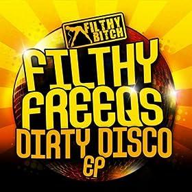 Disco download dirty zomboy