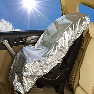 Baby car seat Sun Shade