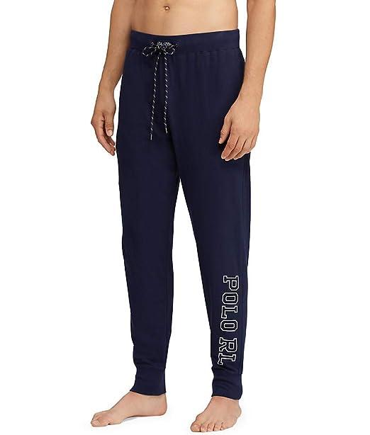 Polo PantsAmazon Jersey ca Jogger Lauren Knit Lounge Ralph 4j5LRA