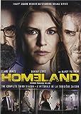 Homeland Season 3 (Bilingual)