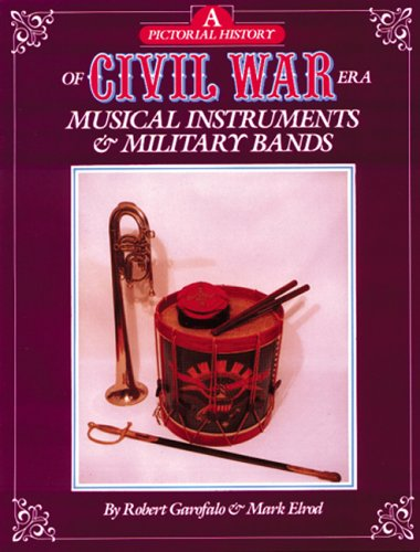 A Pictorial History of Civil War Era Musical Instruments and Military Bands