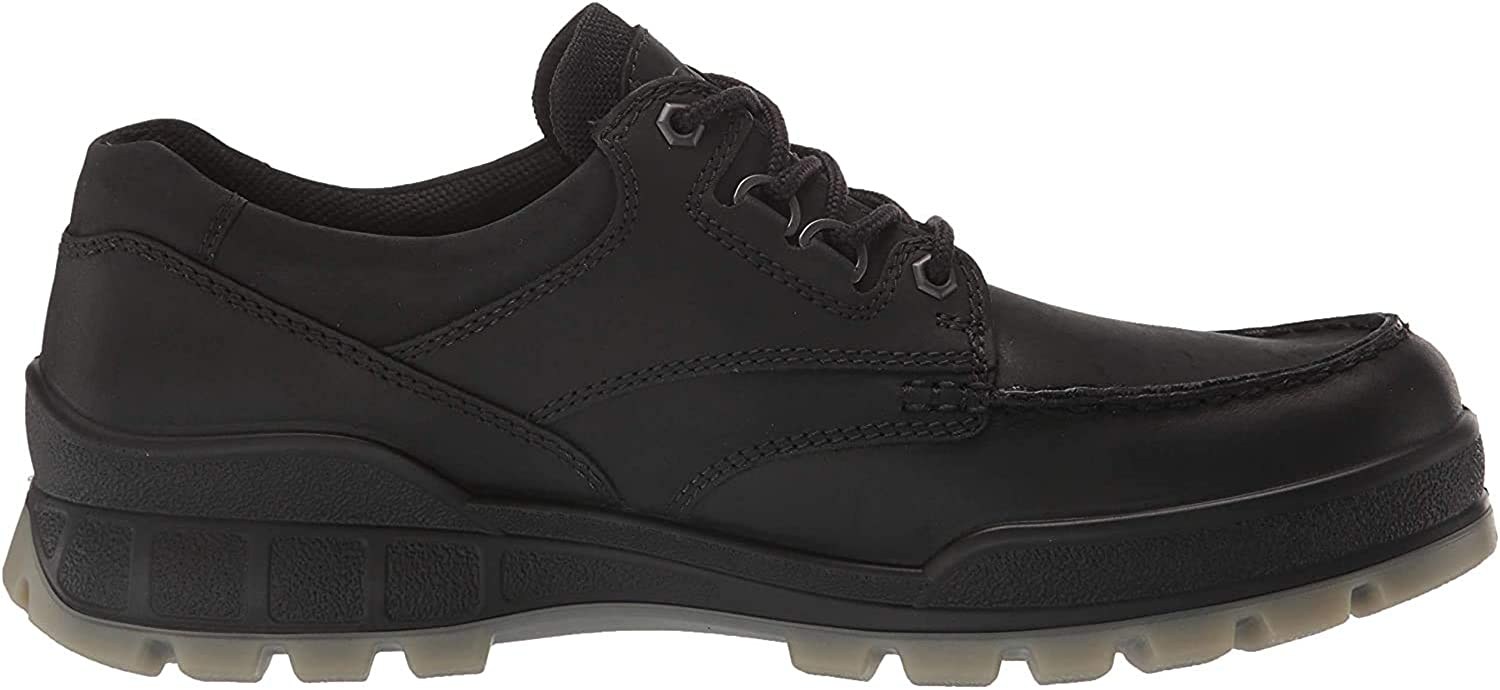 ECCO Men s Track 25 Low GORE-TEX waterproof outdoor hiking shoe