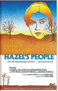 Hazel's People [VHS]