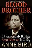 Blood Brother, Anne Bird, 0060850337