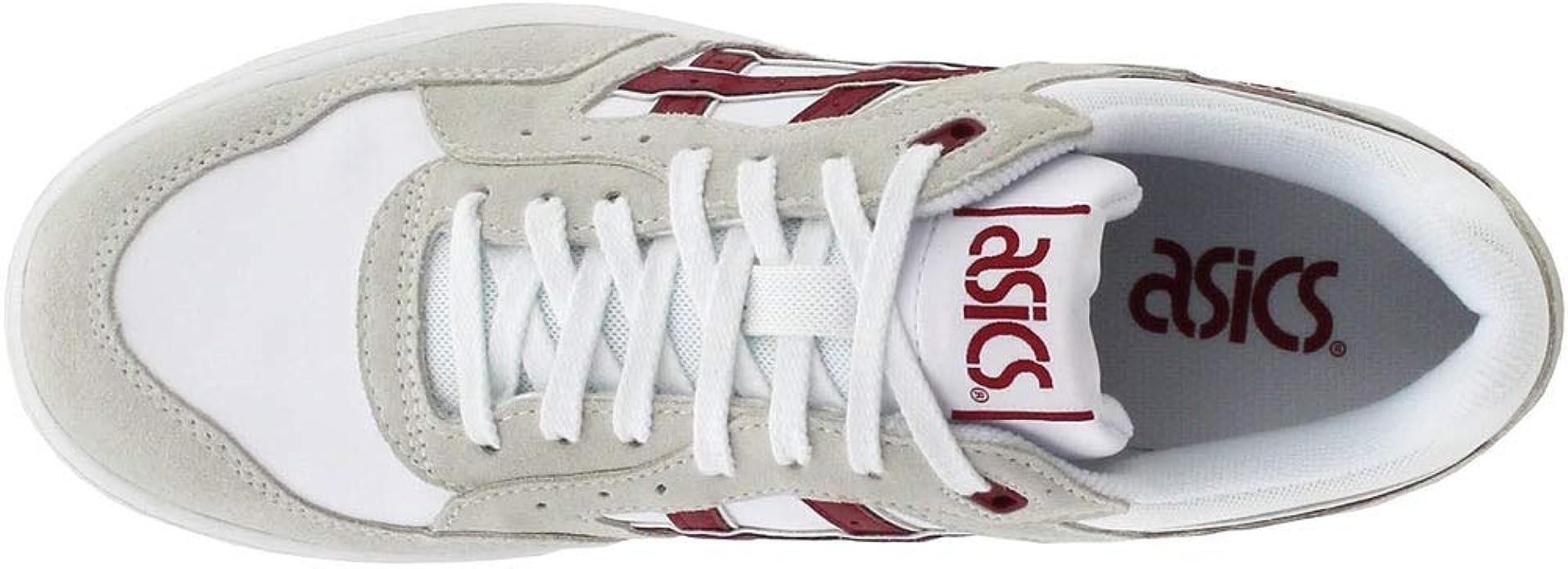 ASICS Gel-Circuit - Zapatillas de Running para Hombre, Blanco (Blanco), 36.5 EU: Amazon.es: Zapatos y complementos