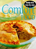 img - for Comfort Food (Step-by-Step) book / textbook / text book