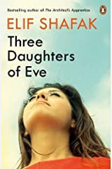 Three Daughters of Eve Paperback